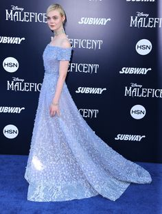 The Best Princess Dresses To Ever Appear On The Red Carpet|The Huffington Post Canada Style