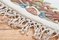 Main Colors, Colours, Oval Rugs, Rug Texture, Types Of Rugs, Fringes, Wool Rug, Carpet, Ivory