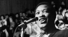 Picture of Sam Cooke