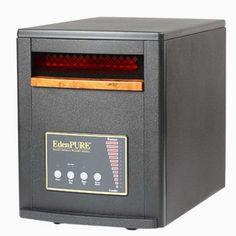 Model 1000 Quartz Infrared Heater - List price: $489.00 Price: $297.00