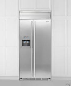 Lovely Kenmore Cabinet Depth Refrigerator