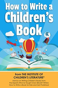 How to Write a Children's Book by Katie Davis is currently FREE to download via http://amzn.to/1Ljml6Q  (limited time only)