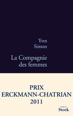 La Compagnie des femmes - Yves Simon