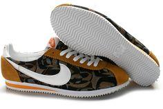 8b6599f367f Womens Nike Cortez Peru Black White