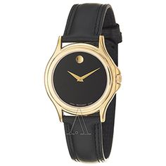 Loving this Movado Men's watch