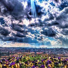 50. Yıl Parkı @Ankara  Tebrikler!   Fotoğraf Sahibi:...