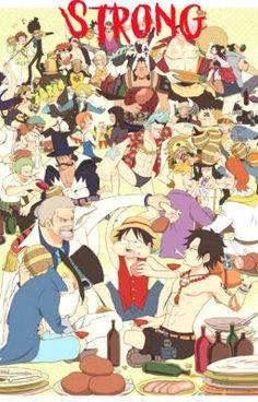 34 One Piece Ideas One Piece One Piece Anime One Piece Anime