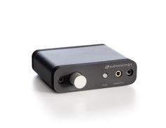Audioengine D1 - DAC form warming up those digital audio files