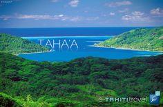 TAHA'A - The Vanilla Island http://www.etahititravel.com/