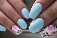 Purple Nails, Beauty, Purple Nail, Beauty Illustration, Violet Nails, Lilac Nails