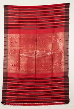 Syrian shawl  180 x 166 cm /70.8 x 45.6 inches
