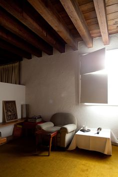 watari-um - exhibition - ルイス・バラガン展 ,A visit to Luis Barragan House