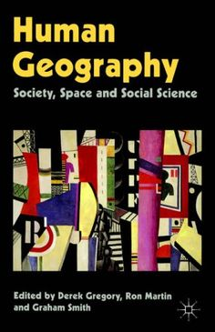 Thrift, N. (1994) 'Taking Aim at the Heart of the Region' in Gregory, D., Martin, R. and Smith, G. (eds) Human Geography: Society, Space and Social Science, MacMillan, Basingstoke:pp.200-231
