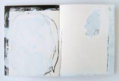 Wernher Bouwens | artist lithograph silkscreen printer Contemporary Printmaking, Artist Journal, Book Show, Vincent Van Gogh, Moleskine, Book Art, Screen Printing, Journals, Printer