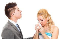Noivos, após o casamento, falam sobre coisas das quais se arrependeram de não terem feito. E você? Já casou? Se arrependeu de alguma coisa?