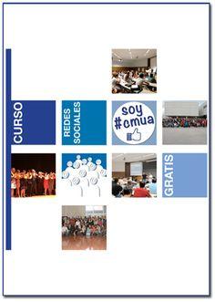 Estupendo Curso de Iniciación a las Redes Sociales gratuito, gentileza de #CMUA
