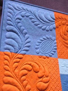 I am currently snugged up at the Road to California quilt show in Ontario, California. The show premiere was held last night and t...