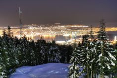 vancouver winter - Google Search