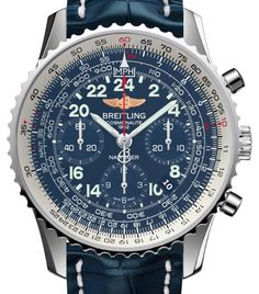 Breitling Navitimer Cosmonaute AB0210B4/C917-732P – Mens Luxury Watches