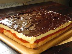 Polish Recipes, Polish Food, Food Cakes, Tiramisu, Cake Recipes, Baking, Ethnic Recipes, Cakes, Easy Cake Recipes