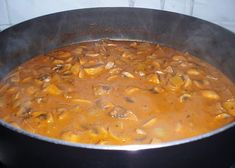 Curry, Russian Recipes, Cooking, Ethnic Recipes, Polish, Food, Red Peppers, Kitchen, Curries