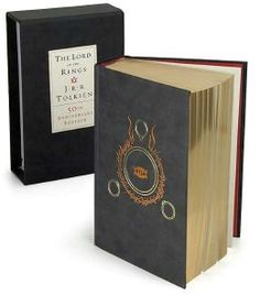 The Lord of the Rings: 50th Anniversary Edition. $45