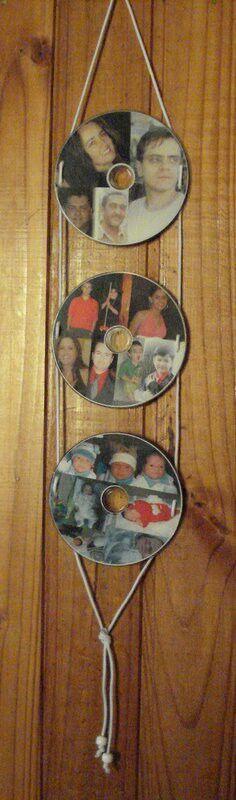 Família em CDs