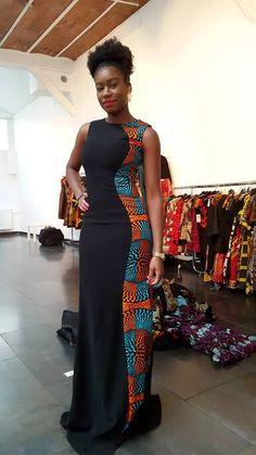 ~ DKK~ Join us for Latest African fashion* Ankara* kitenge* African women dresses* Bazin* African prints* African men's fashion* Nigerian style* Ghanaian fashion African Fashion Ankara, Ghanaian Fashion, African Inspired Fashion, African Print Fashion, Africa Fashion, Fashion Prints, African Women Fashion, Tribal Fashion, African Beauty