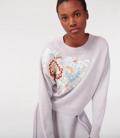 85c21eb900 Women s cashmere collection - Eric Bompard