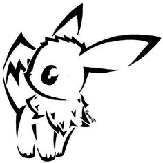 Pokemon On Pinterest Pokemon Eevee Evolutions And