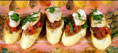 Pastamore: Appetizers