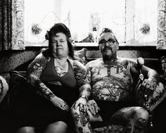 Nice Couple. wish i had them for parents!!