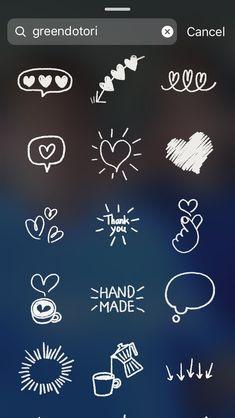 Instagram Emoji, Instagram Frame, Foto Instagram, Instagram And Snapchat, Instagram Quotes, Instagram Feed, Creative Instagram Stories, Instagram Story Ideas, Instagram Story Template