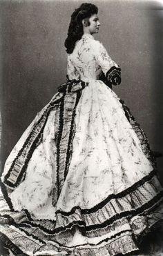 Le foto della vera principessa Sissi | Foto 8 di 15 | Giornalettismo