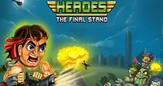 Last Heroes – The Final Stand Apk v1.2.4 Mod