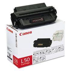 Canon L-50 Black Toner Cartridge