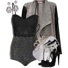 """Untitled #1402"" by alexross on Polyvore"