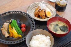 COOKING ROOM 401 Lesson for Japanese standard of meal.