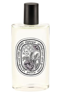 diptyque 'Eau Rose' Eau de Toilette Spray available at #Nordstrom