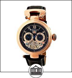 Heritor Reloj Ganzi Herhr3306  48 mm  ✿ Relojes para hombre - (Lujo) ✿