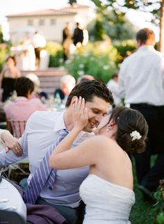 Photography: Meg Smith Photography - megsmith.com  Read More: http://www.stylemepretty.com/little-black-book-blog/2014/06/11/organic-french-farm-wedding-at-bear-flag-farm/ romantic passionate captured moments