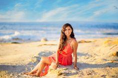 Penguin Designing | San Diego, California | Stylized Portrait Beach Session | Beyond The Wanderlust Fan Feature » Beyond The Wanderlust