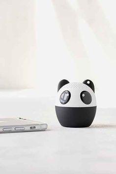 Wireless Panda Speaker - Urban Outfitters