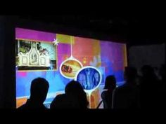 2013 D23 Expo Imagineering Pavilion Journey into Imagineering Highlights...