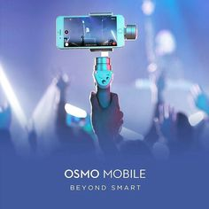 If You Want To Buy OSMO Mobileclick The URL