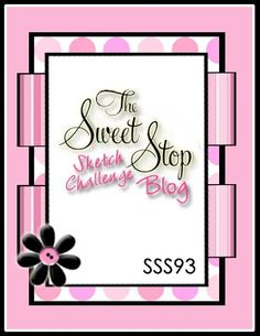 The Sweet Stop: SSS93