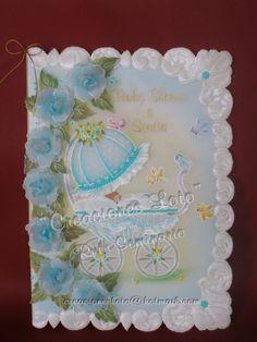/Vellum Crafts/ Ruth Seminario /Pergamino/Pergamano/ Parchment Craft/ パーチメント / пергамано / Pergamentkunst Parşömen/