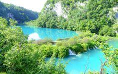Croatie parc de Plivitce - Island Of Krk http://www.casademar.com