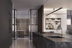Luxury home design ideas and inspiration from the architects and interior designers on Design for Me. We help you find your ideal home design pro. Kensington And Chelsea, Luxury Decor, Home Renovation, North West, Home Projects, Liverpool, Ideal Home, Luxury Homes, Architecture Design