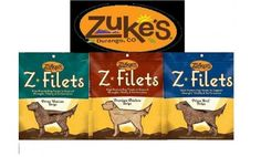 $9.99 Zuke's Z Filet: Pick 2 out of 3 Amazing Flavors